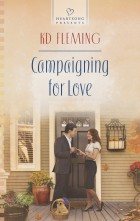 Campaigning for Love official cover