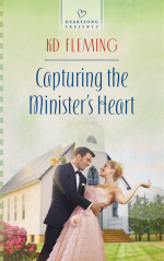 Capturing the Minister's Heart (2)
